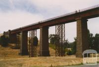 Taradale viaduct, 2004