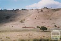 Piggoreet mine site, 2004