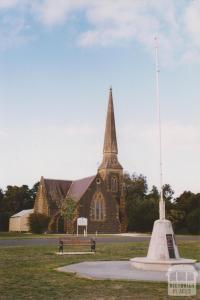 Rokewood Uniting Church, 2004