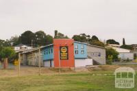 Hamlyn Banks primary school, 2004
