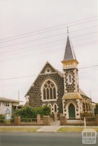 St Albans Uniting Church, Wilsons Road, Whittington, 2004