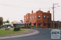 Drysdale Hotel, 2004
