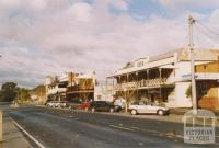 Tatura Road, Murchison, 2004