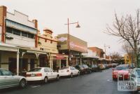 Hampton Street, Mont Albert, 2005