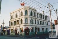 East Brunswick Hotel, 280 Lygon Street, Brunswick East, 2005