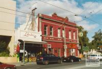 Retreat Hotel, 280 Sydney Road, Brunswick, 2005