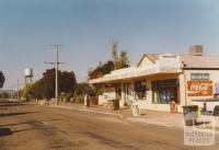 Moyhu, 2006