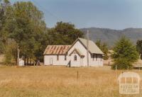 Whitfield Uniting Church, 2006
