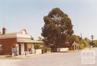 Springhurst store and post office, 2006