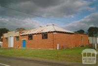 Colac Dairying Company, Swan Marsh, 2006