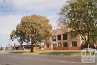 Heywood Hotel, 2006