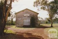 Drumborg hall, 2006