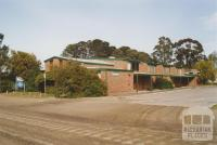 Devon Meadows Uniting Church and community hall, 2006