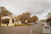 Were Street, southwards, Montmorency, 2007