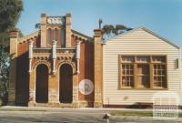 Kangaroo Flat school, View Street, 2007