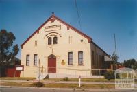 Eaglehawk Salvation Army, Church Street, 2007