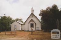 St Paul's Church of England, Mitiamo, 2007