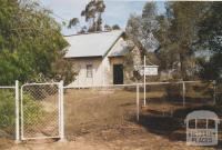 Millewa Uniting Church, 2007
