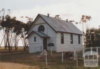 Uniting Church, Broughton, 2007