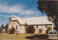 Church, Jung, 2007