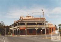Marnia Gully Hotel, Murtoa, 2007