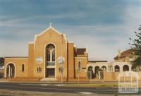 St Josephs Roman Catholic Church, Chelsea, 2008