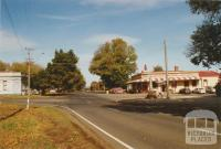 Smeaton Road to Creswick, 2008
