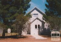 Goroke Wesleyan Church, 2008