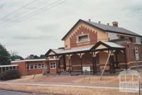 Natimuk court house, 2008