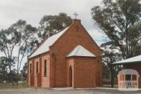 St Stephens Church of England, Emu Creek, 2009