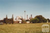 Fonterra factory, Cororooke, 2009