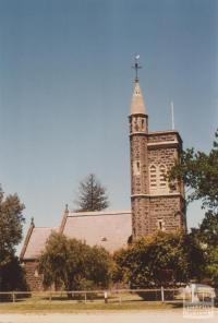 Birregurra Christ Church, 2009