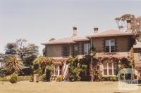 Glenormiston homestead, 2009