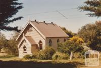 Woorndoo Uniting Church, 2009