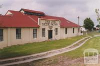 Cora Lynn Cheese factory, 2010