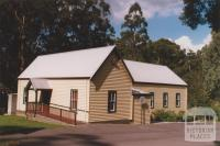 Narracan hall, 2010