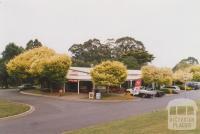 Rawson, 2010