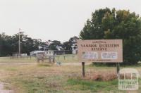 Nambrok recreation reserve, 2010