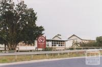 Nambrok-Denison primary school, 2010
