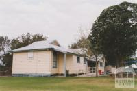Wurruk primary school, 2010