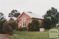 Bundalaguah school, 2010