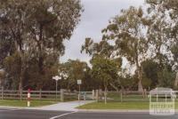 Boyd Park, Outer Circle, Neerim Road, Murrumbeena, 2010