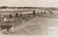 Caulfield model dairy farm, 1909