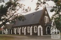 St Marys Anglican Church, Sunbury, 2010