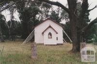 Mount Egerton Uniting Church, 2010