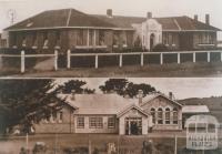 High school and primary school, Terang