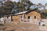 Morton's Welcome Inn (licensed 1866-83), Waanyarra, 2010