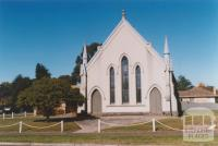 Uniting (Wesleyan) Church, Brown Hill, 2010