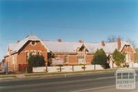 Redan primary school, 2010