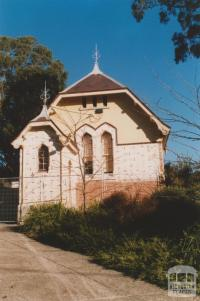 Little Bendigo primary school, Nerrina, 2010
